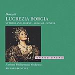 Dame Joan Sutherland Donizetti: Lucrezia Borgia (2 CDs)