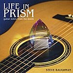 Steve Baughman Life In Prism: Guitar Notes From The Inside