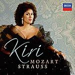 Kiri Te Kanawa Kiri Te Kanawa Sings Mozart & Strauss