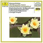 Brigitte Fassbaender Brahms: Altrhapsodie / Schicksalslied / Triumphlied
