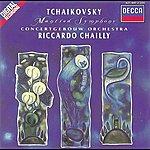 Royal Concertgebouw Orchestra Tchaikovsky: Manfred Symphony