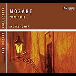 András Schiff Mozart: Piano Music