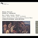 Catherine Bott Purcell: Dido And Aeneas