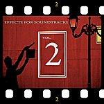 Double Zero Effects For Soundtracks, Vol. 2
