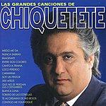 Chiquetete Las Grandes Canciones De...