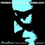 Friedrich Gulda At Birdland