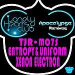 TJR Apocalypse Remixes