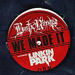 Busta Rhymes We Made It (Feat. Linkin Park) (2-Track Single)