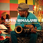 Kirk Whalum Everything Is Everything: The Music Of Donny Hathaway