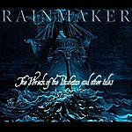Rainmaker The Wreck Of The Powhatan And Other Tales