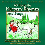 Rufina James 40 Favorite Nursery Rhymes And Songs
