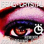 Issac Crystal Ep