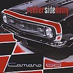RubberSideDown Camaro 68