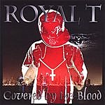 Royal T Covered By The Blood
