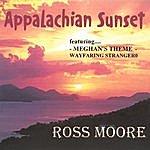 Ross Moore Appalachian Sunset