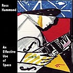 Ross Hammond An Effective Use Of Space