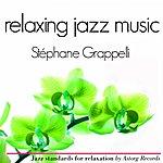 Stéphane Grappelli Stéphane Grappelli Relaxing Jazz Music