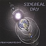 Sidereal Day Four Minutes Shy