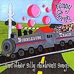 Kenny Shore Bubblegum Train