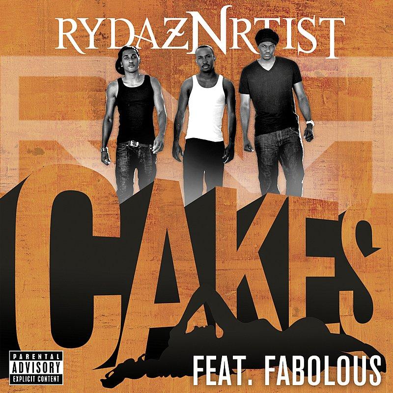 Cover Art: Cakes (Explicit Version)