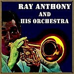 Ray Anthony Vintage Music No. 110 - Lp: Ray Anthony