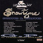 Showtyme Gangsterfied Pimpologist: Chopped & Screwed