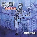 Sergio In Acapulco Bachelor Pad