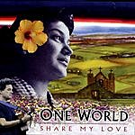 The One World Orchestra Share My Love