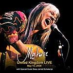 Melanie United Kingdom Live