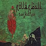 Rollerball Two Feathers