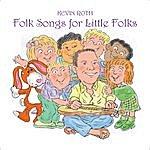 Kevin Roth Folk Songs For Little Folks