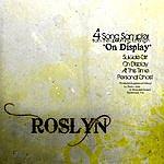 Roslyn 4 Song Demo