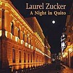 Laurel Zucker A Night In Quito - Music For Flute And Jazz Piano Trio