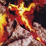 Souls Of Fire Firedancing
