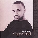 Phil Davis Cape Coast