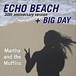 Martha & The Muffins Echo Beach 30th Anniversary Version Ep
