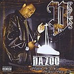P-Folks Da Zoo Slippin Wit Ya White Shoes On