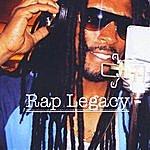 Eric IQ Rap Legacy