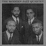 The Modern Jazz Quartet In Europe