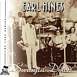 Earl Hines Swingin' Down