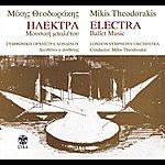 Mikis Theodorakis Ilektra