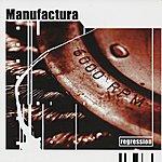 Manufactura Regression
