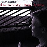 Peter Webster The Acoustic Music Archive