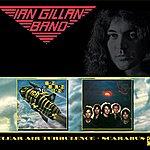 Ian Gillan Scarabus + Clear Air Turbulence