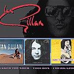 Ian Gillan Naked Thunder + Toolbox + Cherkazoo
