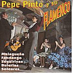Pepe Pinto Pepe Pinto Y Su Flamenco