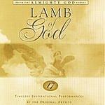 Chris Eaton Lamb Of God
