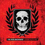 The Pain Machinery Urban Survival