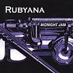 Rubyana Midnight Jam