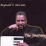 Reginald T. McCants The Journey